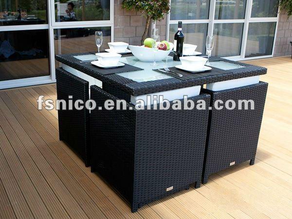 Gartenm bel w rfel my blog for Ensembles de meubles de patio ikea