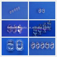 Asymmetric Street Lens Aspheric Lens For 1w Led Lens Led - Buy ...