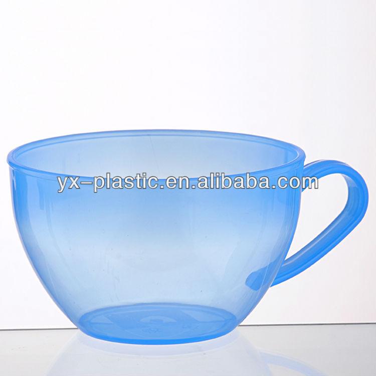 3pcs Plastic Food Storage Bowl Set With Lids