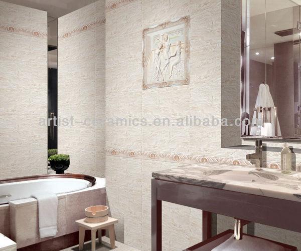 30x45 30x60 40x80 24x66 Ceramic Bathroom Wall Tile Borders And Bathroom Tile Board Wall