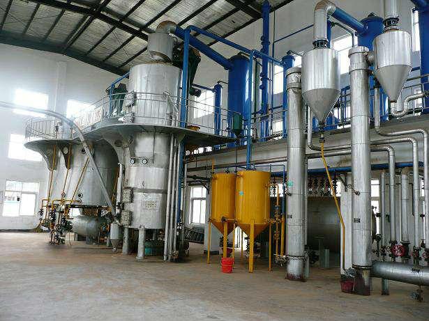 China ISO 9001 China energy saving vegetable mini oil