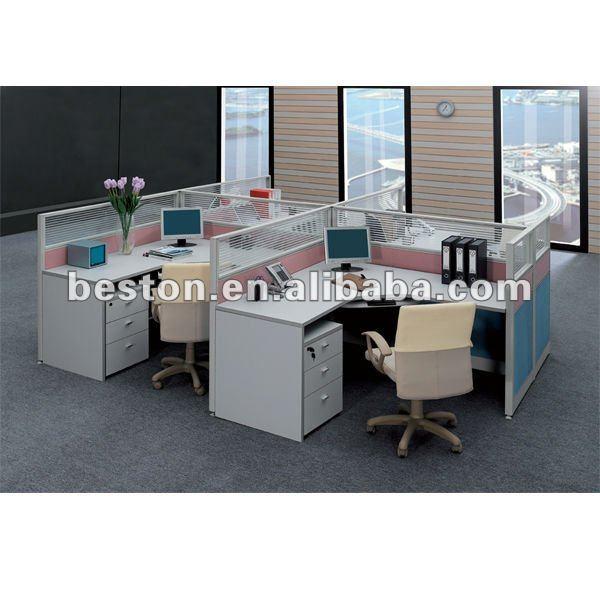 New Design Aluminum Office Desk Parion Gl Parions 320 003