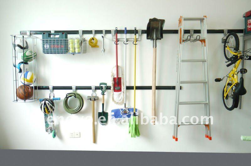 Garage Storage Utility Hook