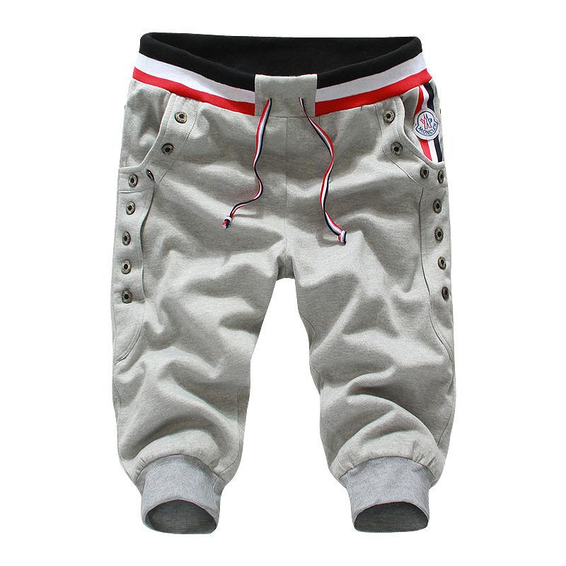 Men Latest Design Custom Jogger Pants Wholesale Supplier From ...