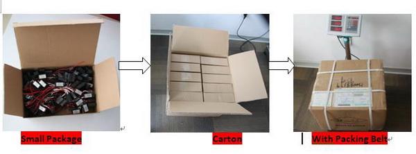 Portable Mini Midea Central Air Conditioner Spare Parts