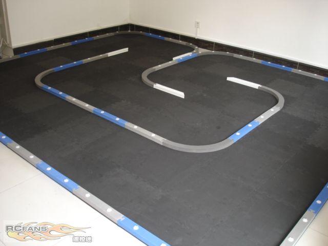 Rc Car Track: 15mxm Mini Z Rc Track Used For Professional Rc Car