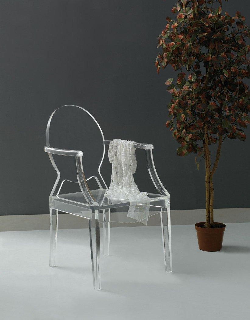 acrylic perspex furniture. acrylic chair plexiglass stool perspex furniture r