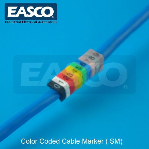 wiring terminal strip marking electronic terminal strips
