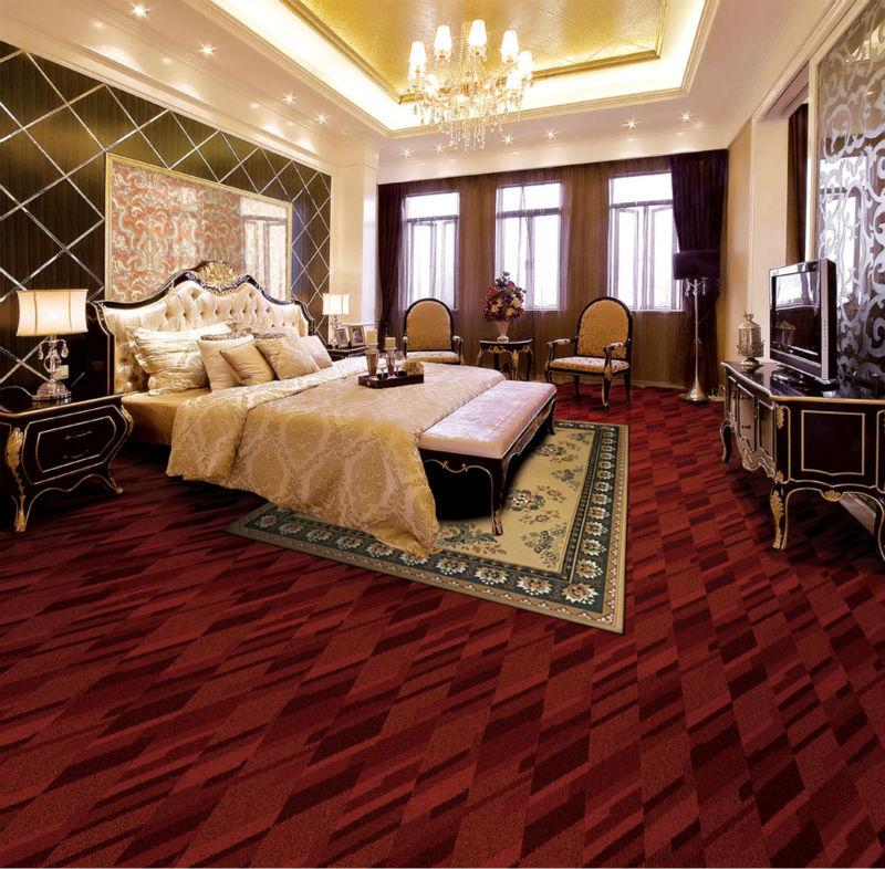 K5004 tapijt tapijten voor hotel lobby blauw gang tapijt voor hotels fashion design getuft - Corridor tapijt ...