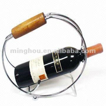 iron wine bottle holder wrought iron wine bottle rack