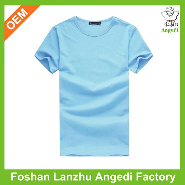Wholesale cheap plain white t shirts buy bulk white t for White t shirts in bulk