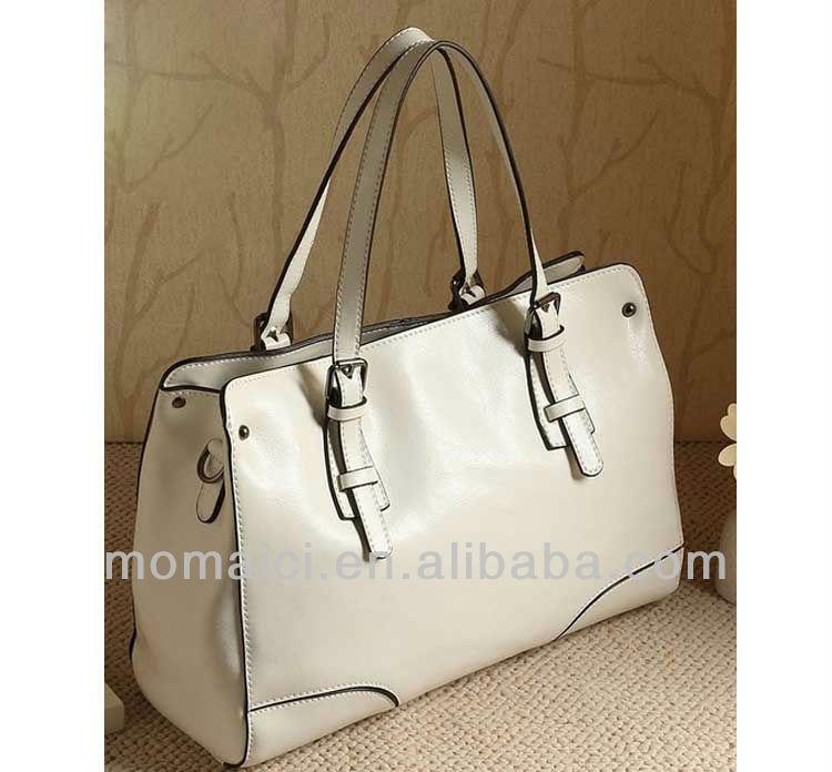 15028d39ce Best selling branco sacos de ombro de couro bolsas femininas de marcas  famosas