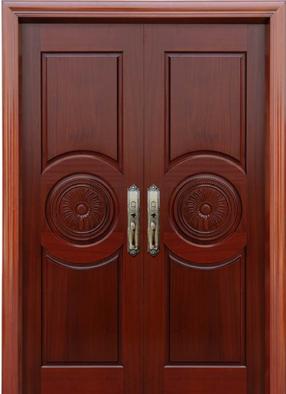 Composite exterior double doors buy composite exterior for New double door
