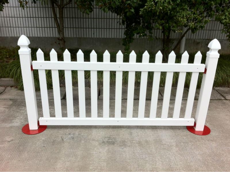 Pvc Portable Fence Panels Buy Pvc Portable Fence Panels