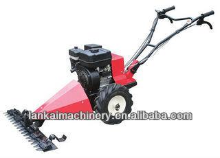 Segadora hierba cortadora de heno guada a cortadora - Cortar hierba alta ...