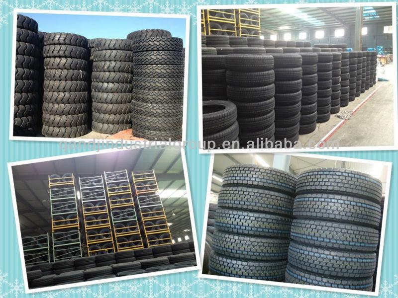 Longmarch/roadlux Trailer Tyre 255/70r22.5 275/70r22.5