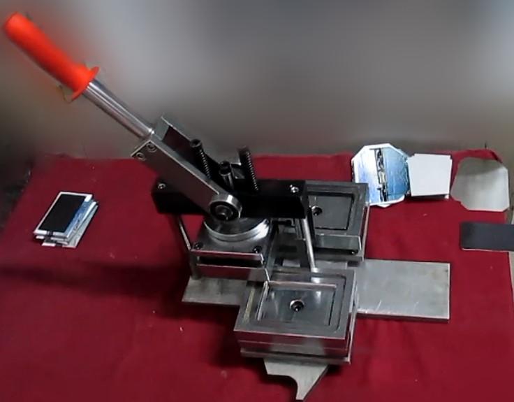 magnets machine