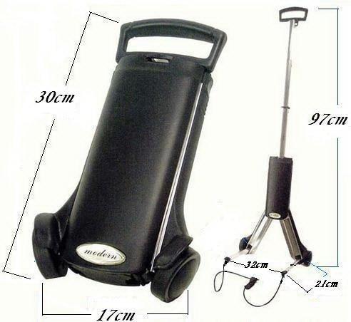 Mini Luggage Trolley - Buy Washable Luggage Trolley,Small Luggage ...