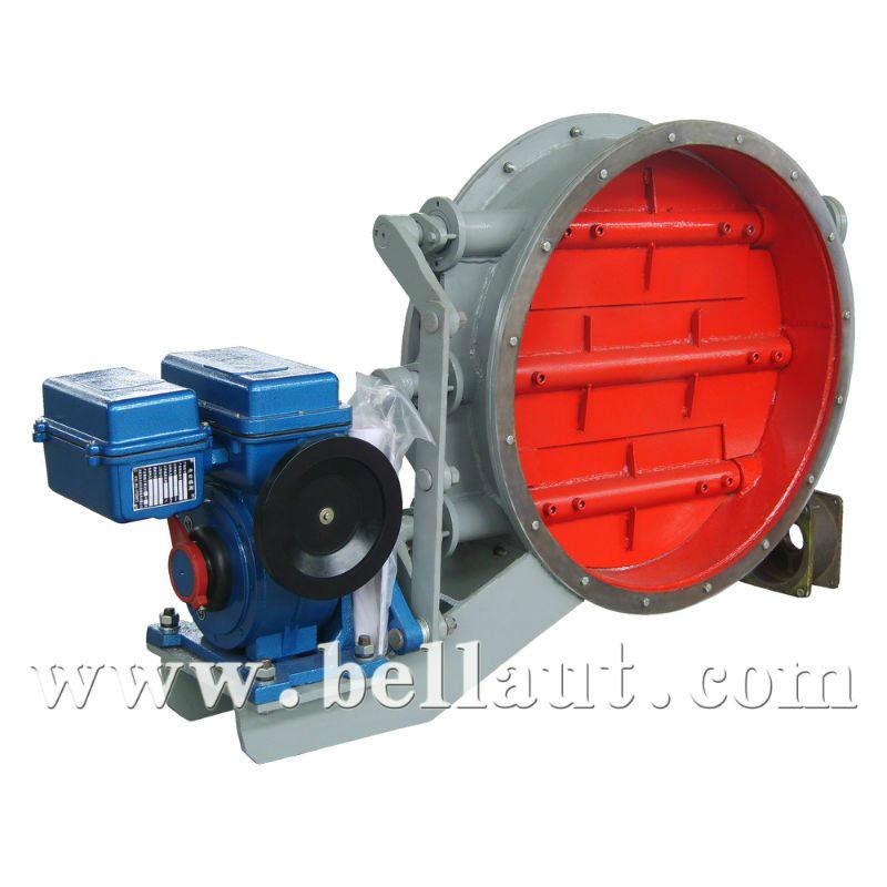 Motorized fire damper buy motorized fire damper for Motorized fire smoke damper installation