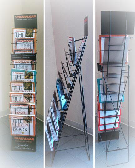 comic book display rack buy comic book display rack. Black Bedroom Furniture Sets. Home Design Ideas