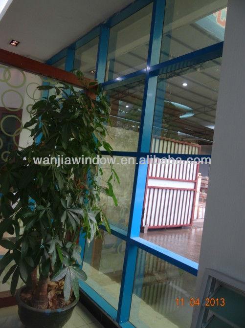 Foshan Wanjia Factory Interior Curtain Wall System Buy Interior Curtain Wall System Interior