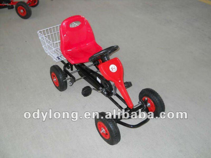 erwachsene pedal go kart fabrik preise und gute qualit t 3. Black Bedroom Furniture Sets. Home Design Ideas