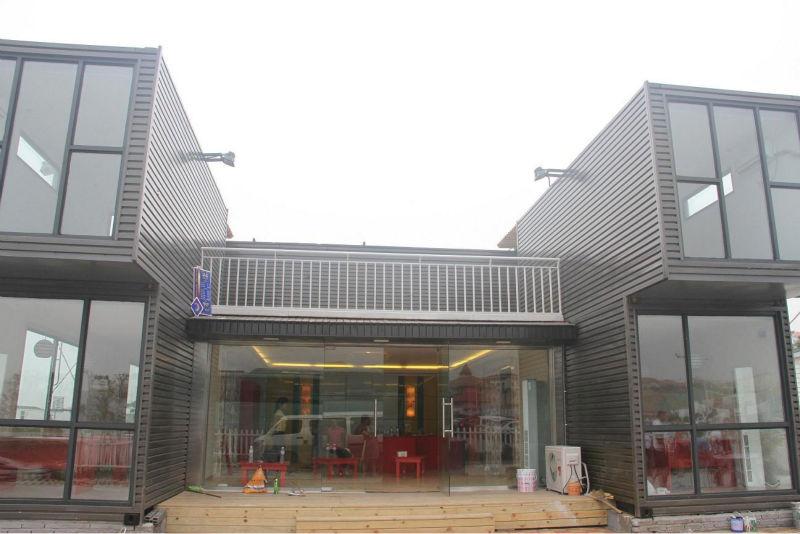 Wohnhaus Container container wohnhaus ph portable house baton spanien haus bauen