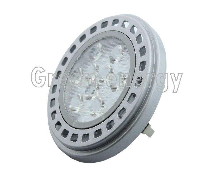 Led Lamp Ar111 G53 230v120v12v Buy