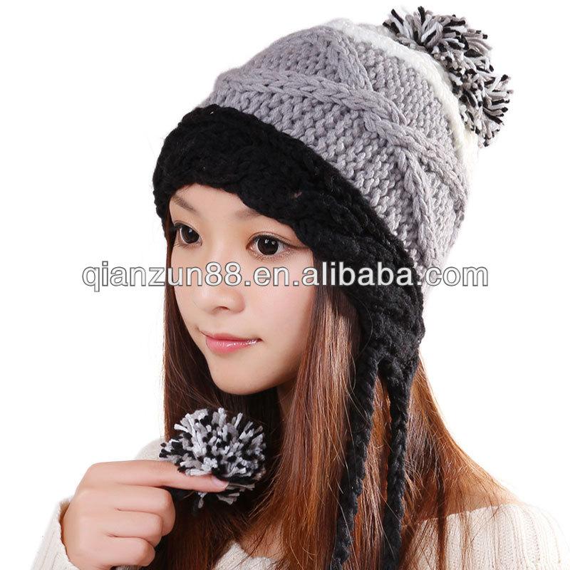 winter hats long hat clearance