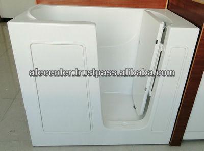 Vasca Da Bagno Anziani : Vasca da bagno per anziani e disabili con idromassaggio vasca