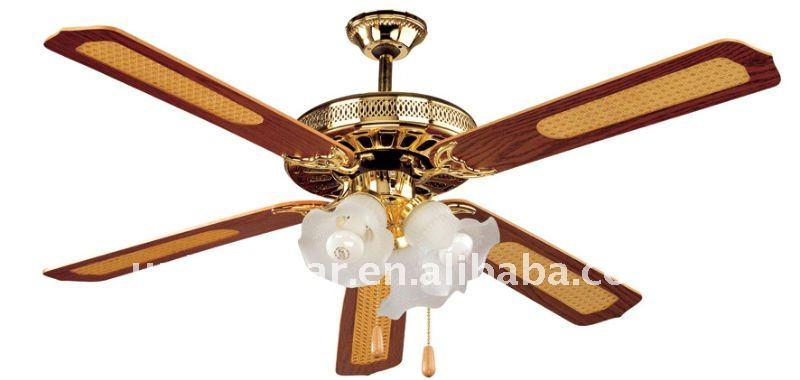 ceiling fan light with fancy design - Decorative Ceiling Fans
