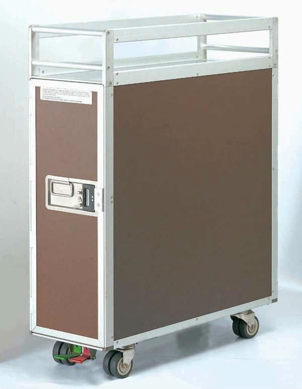 airline trolley beverage cart aviation trolley buy. Black Bedroom Furniture Sets. Home Design Ideas