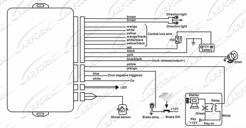 555320415_189 100 [ wiring diagram for hkc alarm ] recommended home security vehicle remote starter wiring diagram at mr168.co