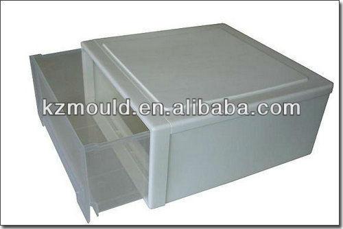 Kühlschrank Schublade : Gefrierschrank kunststoff schublade form kühlschrank schublade