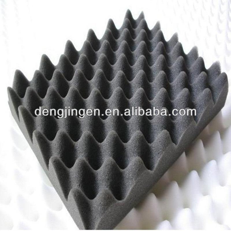sound insulation sponge recording studio foam