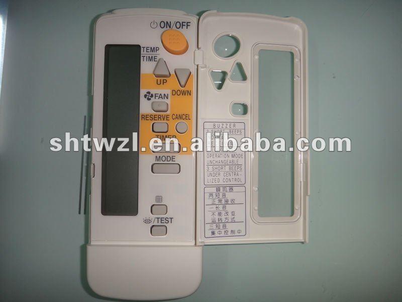 Daikin Air Conditioner Remote Control Brc4c151 Buy Air