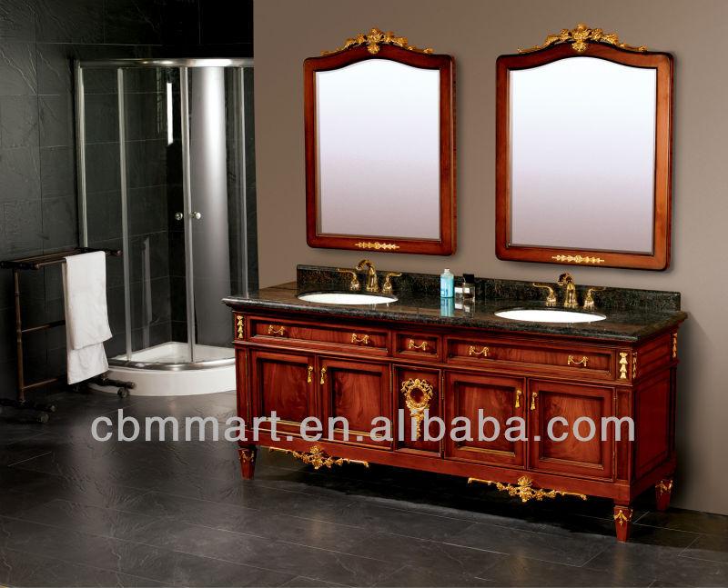Antique White Bathroom Cabinets Bathroom Vanity Cabinet