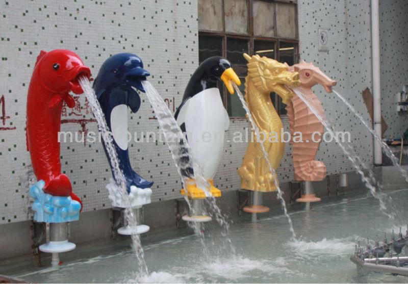 Elephant Shape Cartoon Hydrotherapy Spa Jet And Portable Bath Spa ...