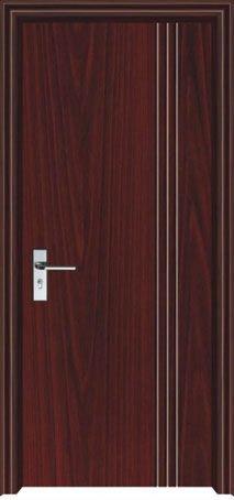 Modern Bedroom Wooden Door Designs superior pvc modern wooden door designs,pj-057 - buy modern wooden