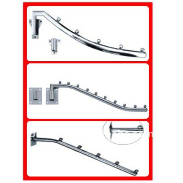 Chrome plating clothing hanging rail view hanging rail beautiful chrome plating clothing hanging rail sisterspd