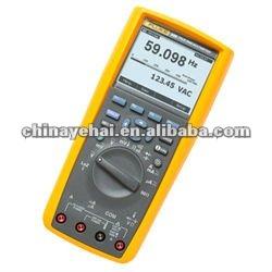 Fluke 289 Multimeters F-289 Industrial Logging Multimeter With ...