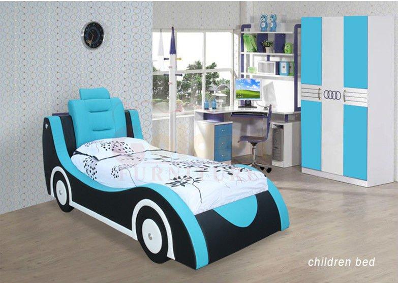 Letto A Forma Di Macchina Da Corsa : Letto bambino a forma di auto letto macchina per bambini idee per