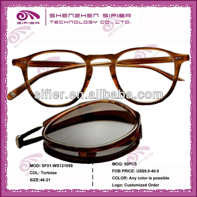 high quality optical frame standard eyeglasses buy