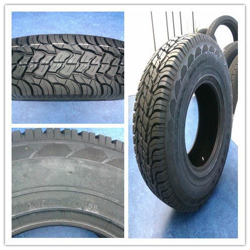 185/70r16 205/85r16 235/70r16 245/70r16 31/10.5r15 Suv 4x4 Tyres ...