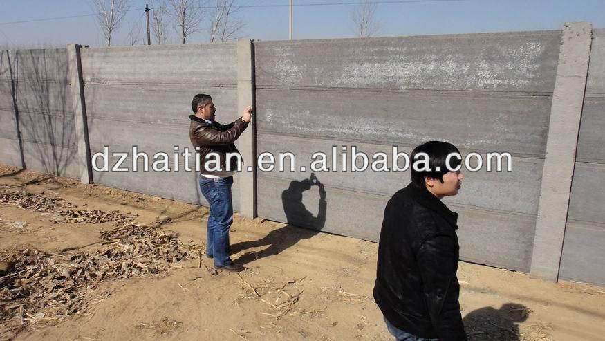 Precast Compound Wall Machinery Compound Wall - Buy Precast Compound Wall  Machinery Compound Wall,Precast Concrete Solid Compound Wall