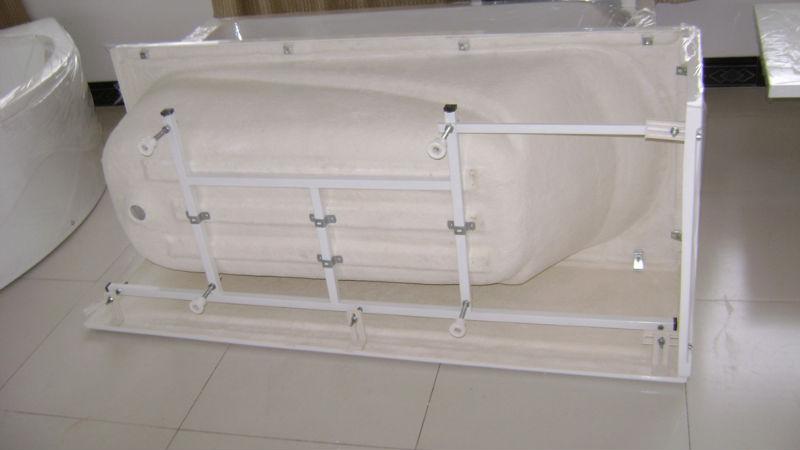 Bathtub Apron - Home Design Ideas and Pictures