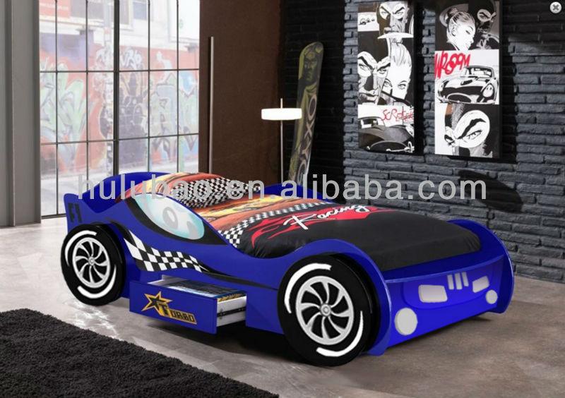 cool kids car beds. Blue Children Furniture Wooden Kid Car Bed CB1152 Cool Kids Beds