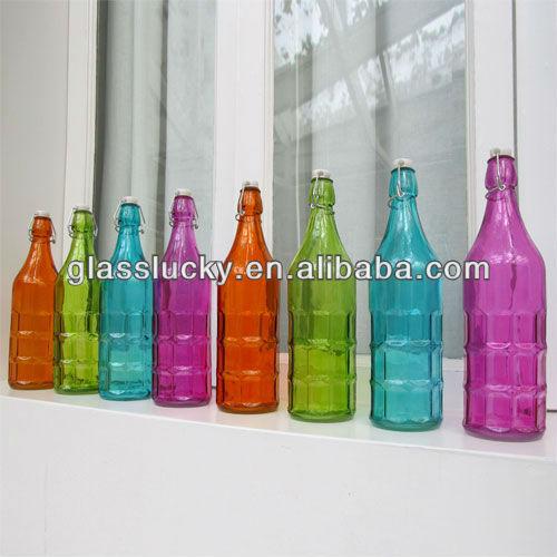 Liter Glass Bottles Wholesale
