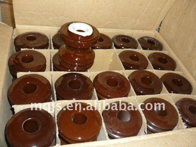 53 2 cer mica el ctrica aislador carrete buy product on for Que es ceramica