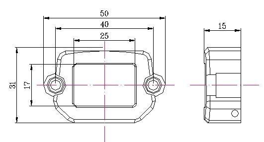 gy-255b motorcycle engine tachometer  u0026 hour meter